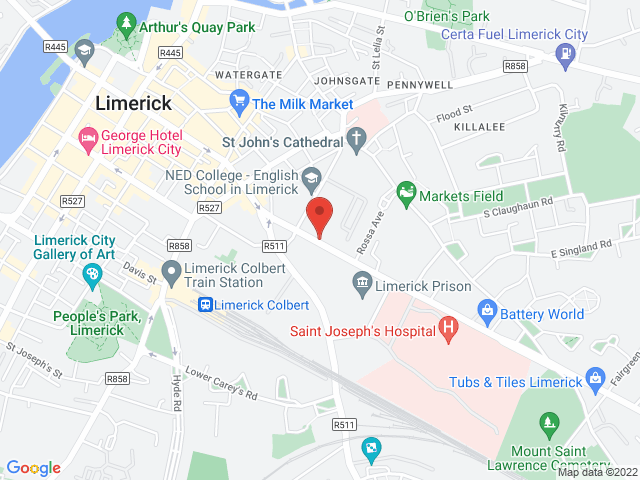 Leonards Motors location
