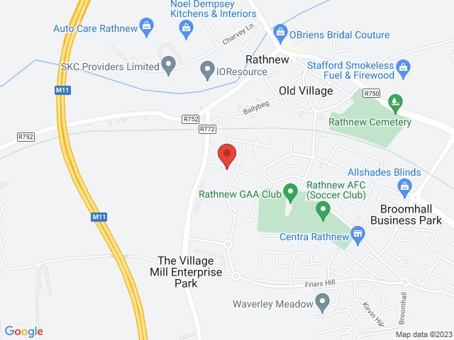 John Linnane Motors location