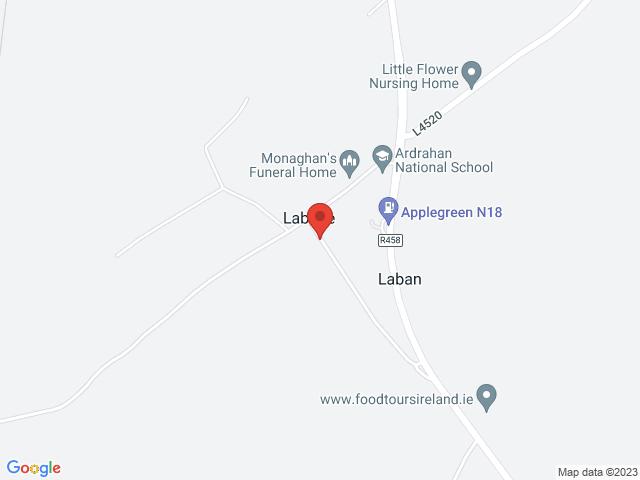 Adrian Quinn Car Sales location