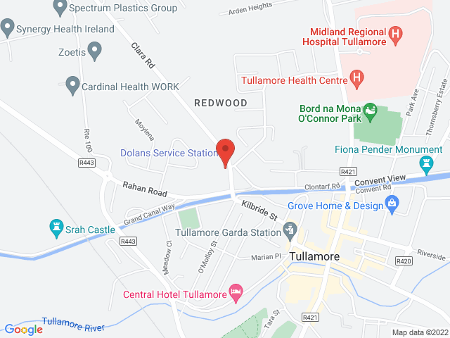 Colton Motors location