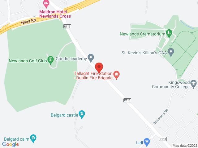 Windsor Belgard Nissan location