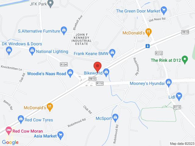Beechlawn Motors Ltd location