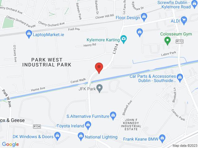 AutoVision Motor Company location