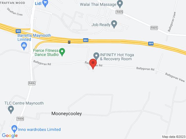 Olympic Cars Ltd location