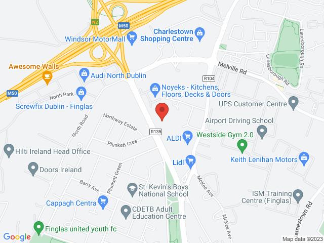 Joe Duffy Mazda location