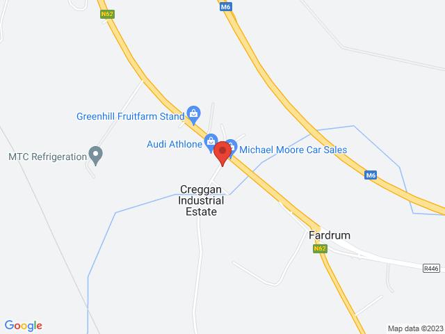 Michael Moore Athlone location