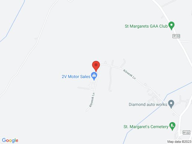 2V Motor Sales location