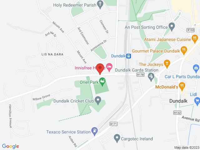 Blackstone Motors Dundalk location