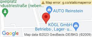 Kögl-Map