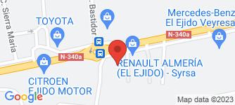 El Ejido - TALLER