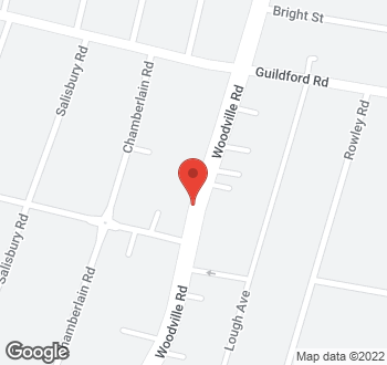 Map of 498-502 Woodville Road Guildford NSW 2161