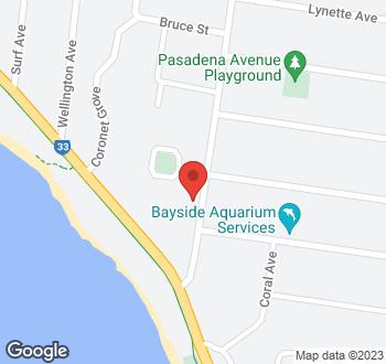 Map of 7 Haydens Road, Beaumaris VIC 3193