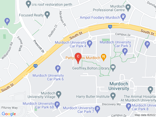 Kaplan's office address in Perth