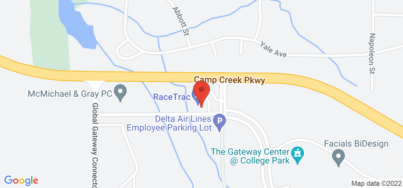 3848 Northwest Drive, College Park, GA
