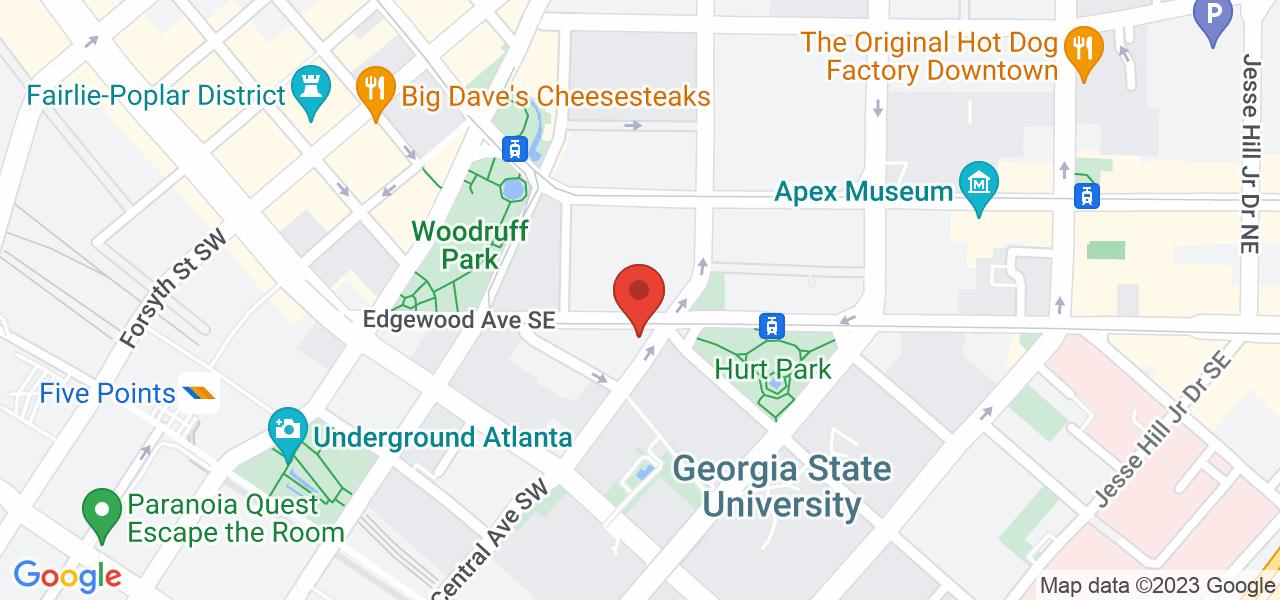 50 Hurt Plaza SE, Atlanta, GA 30303