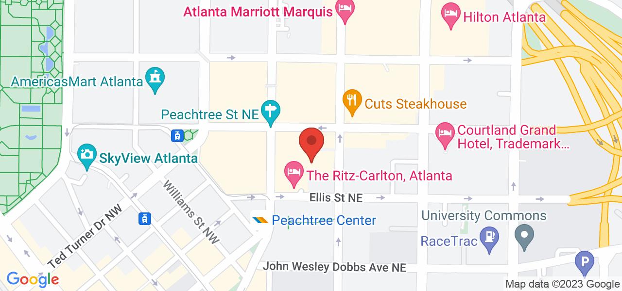 191 Peachtree Street NE, Atlanta, GA 30303