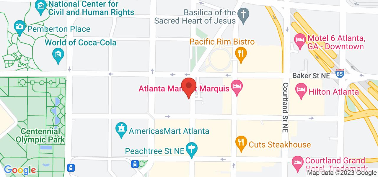 260 Peachtree Street NW, Atlanta, GA 30303