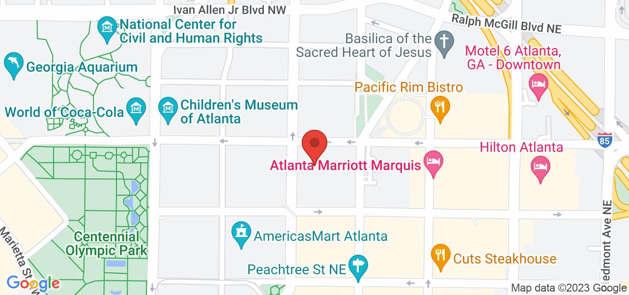270 Peachtree Street, Atlanta, GA