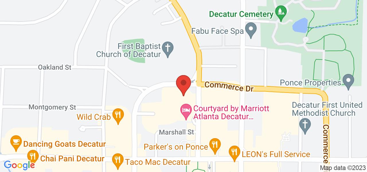 160 Clairemont Avenue, Decatur, GA