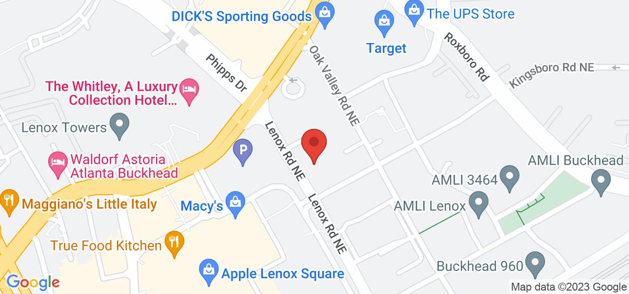 3475 Lenox Road, Atlanta