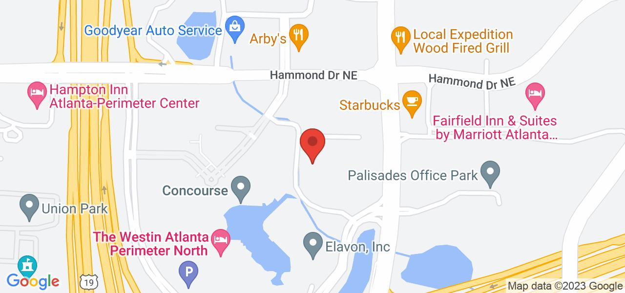 4 Concourse Parkway NE, Atlanta, GA 30328