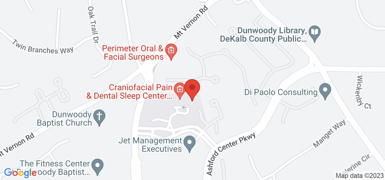 200 Ashford Ctr N, Atlanta, GA 30338