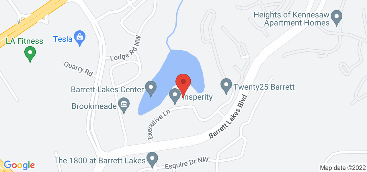 1825 Barrett Lakes Blvd, Kennesaw, GA 30144