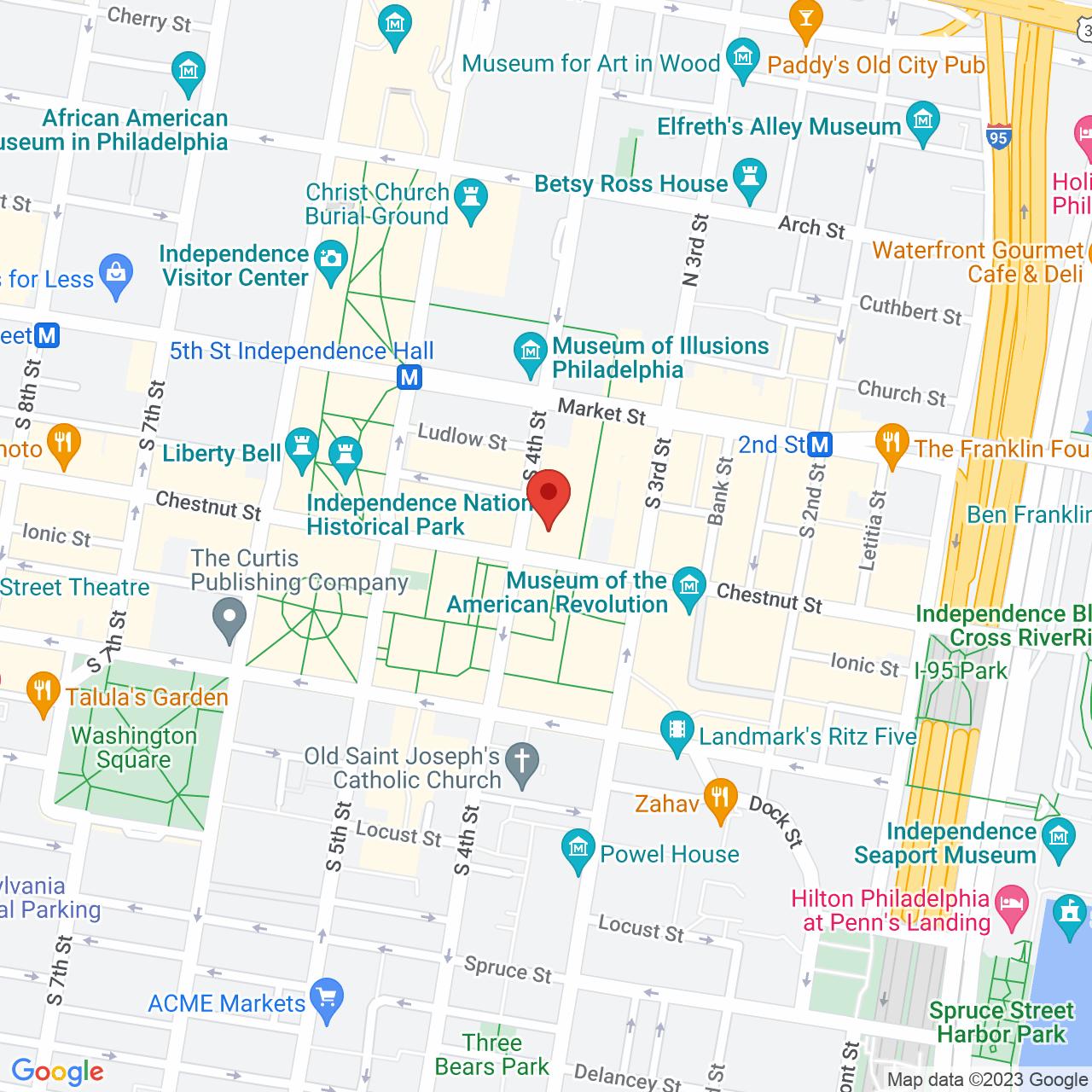 325 Chestnut Street, Suite 900, Philadelphia, PA 19106, United States