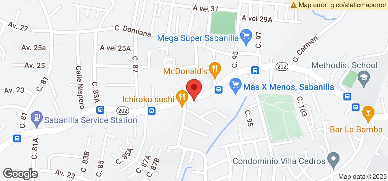 Sabanilla