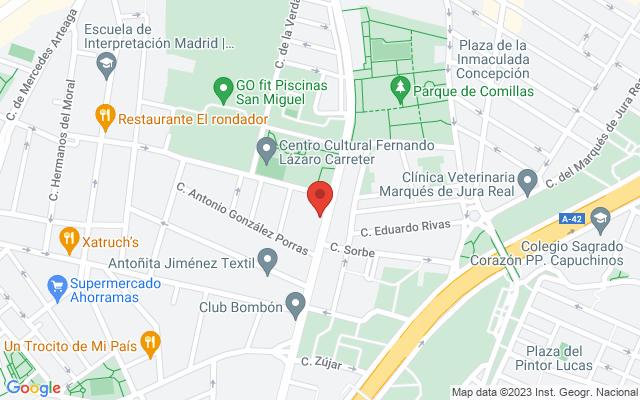 Ventas Madrid