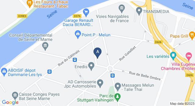 Centre de Test psychotechnique au 11 Bis Rue Félix Poyez, 77000 Melun