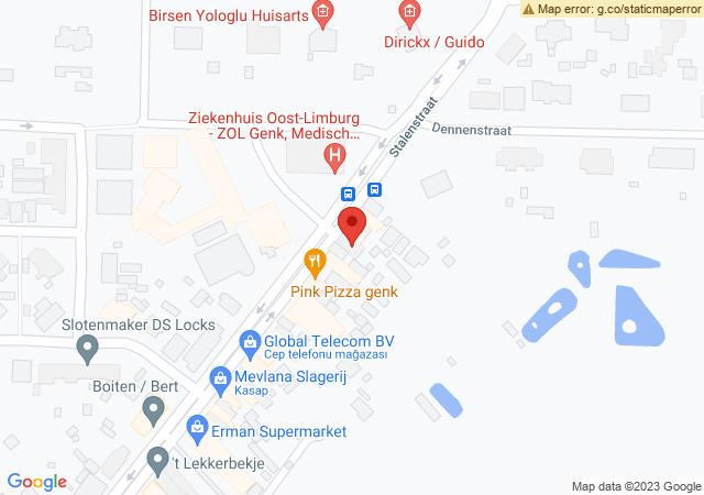 Yol tarifi haritası