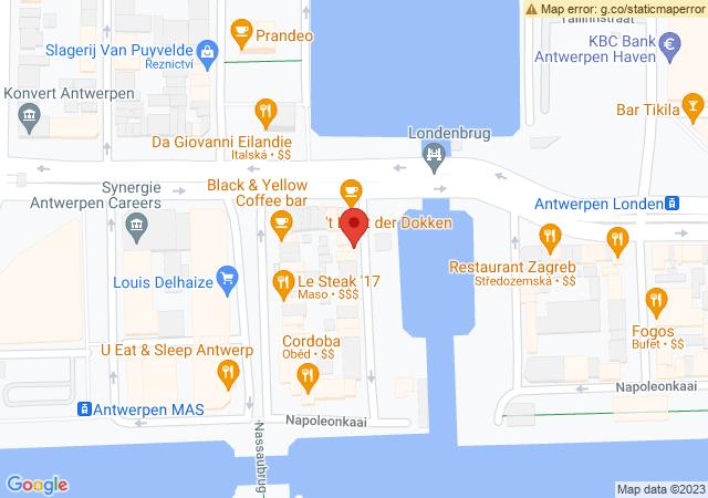 Mapa s instrukcemi