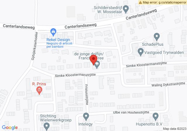 Mappa per indicazioni