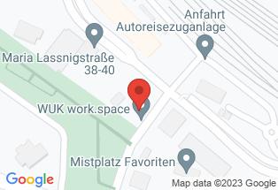 Google map [48.17723,16.38903]