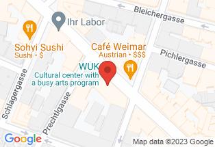 Google map [48.223282,16.351416]
