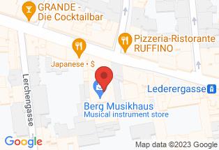 Google map [WUK+Jugendcoaching+West]