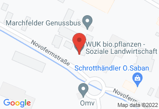Google map [WUK+bio.pflanzen]