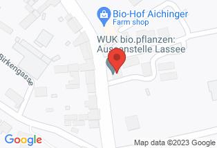 Google map [WUK+bio.pflanzen:+Aussenstelle+Lassee]