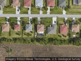 5812 NW Allyse Dr, Port Saint Lucie, FL 34986