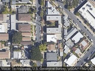 1224 N Hoover St #1/2, Los Angeles, CA 90029
