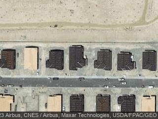 3612 E Moffat Ave, Pahrump, NV 89061