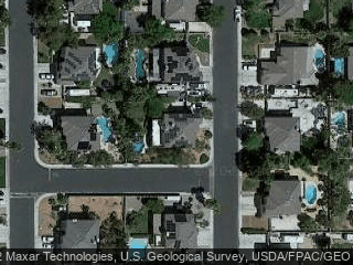 6101 Iron Kettle St, Las Vegas, NV 89130