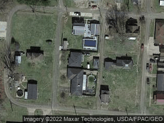 550 Russell St, Middleport, OH 45760