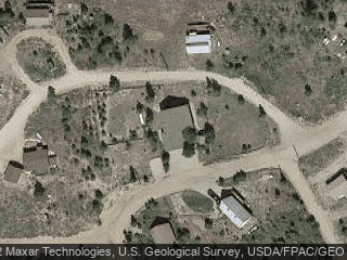 809 County Road 632, Granby, CO 80446