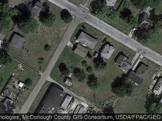 594 W Barnes St, Bushnell, IL 61422