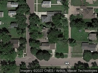 504 Chicago St, Lakefield, MN 56150