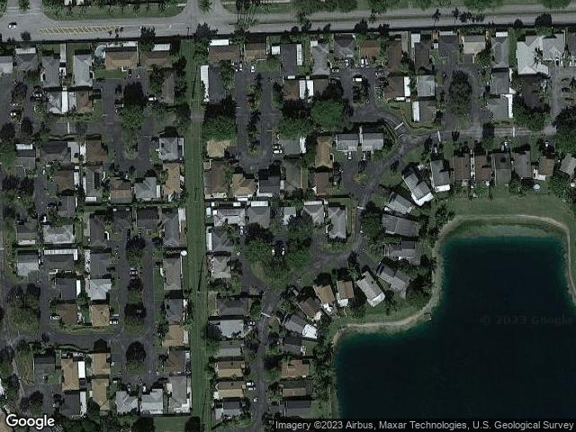 14560 SW 124th Pl, Miami, FL 33186