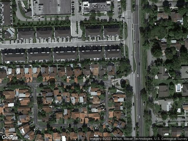 11705 SW 107th Ter, Miami, FL 33186