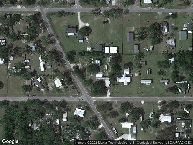 6901 Blossom Hill Rd, Wewahitchka, FL 32465